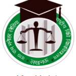 RMLNLU Recruitment 2021 - Jobs In Dr. Ram Manohar Lohiya National Law University Lucknow