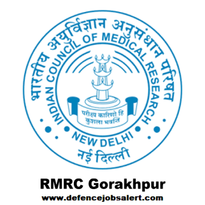 RMRC Gorakhpur Recruitment
