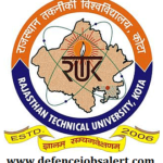 RTU Recruitment 2021 - Upcoming Vacancy In Rajasthan