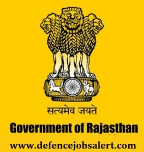 Rajasthan Government Recruitment