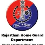 Rajasthan Home Guard Recruitment