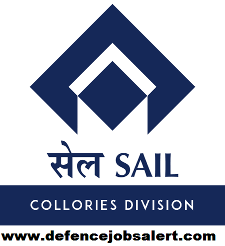 SAIL Collieries Division Recruitment