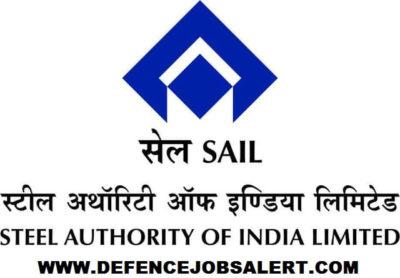 SAIL Jobs