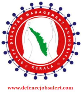 SEOC SDMA Kerala Recruitment