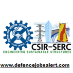 SERC Recruitment 2021 - Apply online for Administrative Post/ Technical Post/ ITI Trade Apprentices Post