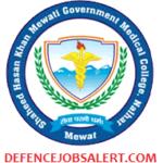 SHKM GMC Nalhar Mewat Recruitment 2021 - 20 Junior Resident Vacancy | Welcome For New Jobs