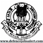 SMS Medical College Recruitment 2021 - 06 Senior Resident Post
