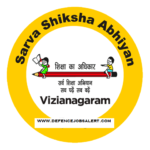 SSA Vizianagaram Recruitment