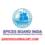 Spices Board of India Recruitment 2021 - Apply For 12 Trainee Analyst Vacancies