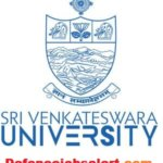 Sri Venkateswara University Recruitment 2021 - Upcoming Jobs In Andhra Pradesh