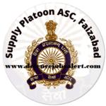 Supply Platoon ASC Faizabad Recruitment 2021 - Upcoming Sarkari Naukri