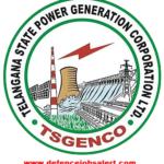 TSGENCO Recruitment 2021 -Upcoming Jobs In Telangana State Power Generation Corporation Limited
