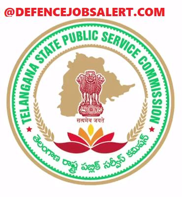 TSPSC Recruitment