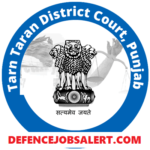 Tarn Taran District Court Recruitment 2021 - Apply For Peon Vacancies
