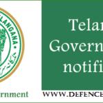 Telangana Animal Husbandry Recruitment 2021 - Upcoming Notification