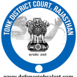 Tonk District Court Recruitment 2021 - Upcoming Jobs In Rajasthan