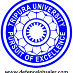 Tripura University JRF Recruitment