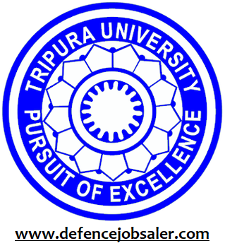 Tripura University Field Investigator Recruitment