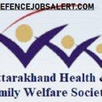 UKHFWS Recruitment 2021   01 Junior Research Fellow Vacancies