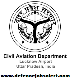 UP Civil Aviation Department Recruitment