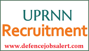 UPRNN Recruitment