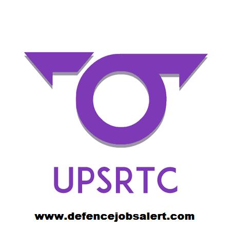 UPSRTC Recruitment