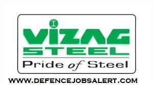 VIZAG Steel Recruitment