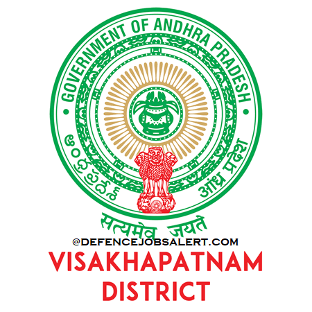 Visakhapatnam District Recruitment