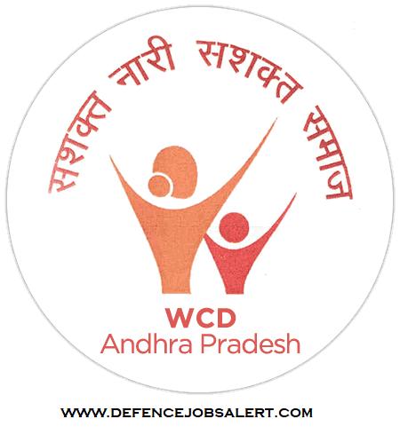 WCD AP Recruitment