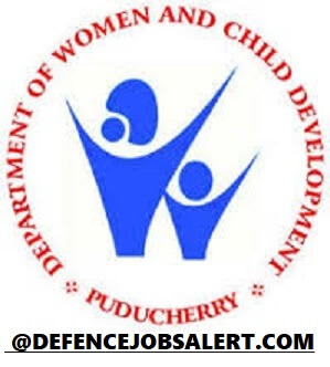WCD Puducherry Recruitment