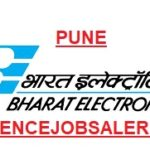 BEL Pune Recruitment 2021 - 06 Project Engineer I & Trainee Officer I Vacancies
