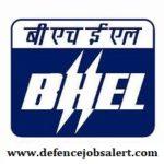 BHEL Haridwar Jobs