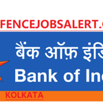 BOI Kolkata Recruitment