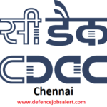 CDAC Chennai Recruitment 2021 - Apply Online for Project Engineer, Project Associate Post
