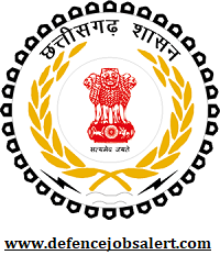 CMHO Narayanpur Recruitment