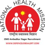 CMO Ambedkar Nagar Recruitment
