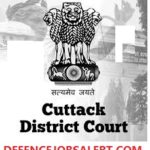 Cuttack District Court Recruitment 2021 - Group D Employee – 25 Posts | Welcome For New Jobs