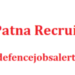 DLSA Patna Recruitment 2021 - 150 Para Legal Volunteer (PLV) Vacancy