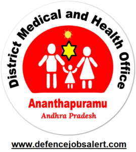 DMHO Ananthapuramu Recruitment
