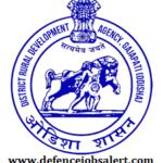 DRDA Gajapati Recruitment 2021 - Jobs In Odisha | Welcome For New Jobs