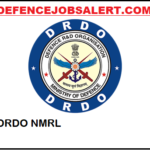 DRDO NMRL Apprentice Recruitment 2021 - 14 Posts Application Form