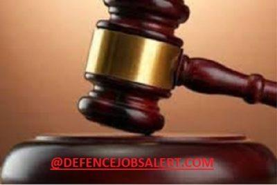 District Court Gorakhpur Recruitment