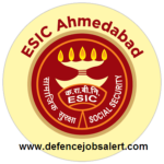 ESIC Ahmedabad Recruitment 2021 - Sr Resident/ Specialist/ Super Specialist - 21 Vacancy | Welcome For New Jobs