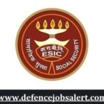 ESIC Bibvewadi Recruitment 2021 - 13 Specialist, Senior Resident Vacancy | Welcome For New Jobs