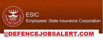 ESIC Ludhiana Recruitment