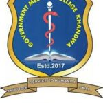 GMC Khandwa Staff Nurse Recruitment 2021 - 62 Vacancies