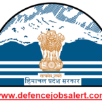 HP Election Department Recruitment 2021 - Apply Online For 09 Peon Class Iv Posts