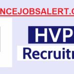 HVPNL Recruitment 2021 - No Active Vacancy In This Post