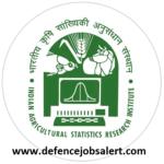 IASRI Recruitment 2021 - 13 Research Associate, SRF & Other Vacancies