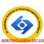 IHM Chandigarh Recruitment 2021 - 05 Assistant Lecturer-cum- Assistant Instructor Post